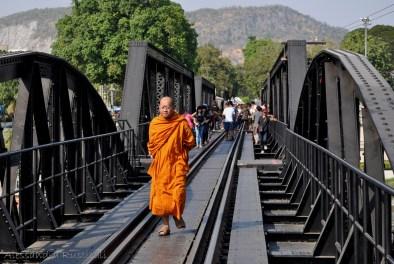 monaco sul ponte