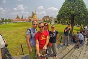 Thailandia 2016, itinerario completo e Bangkok