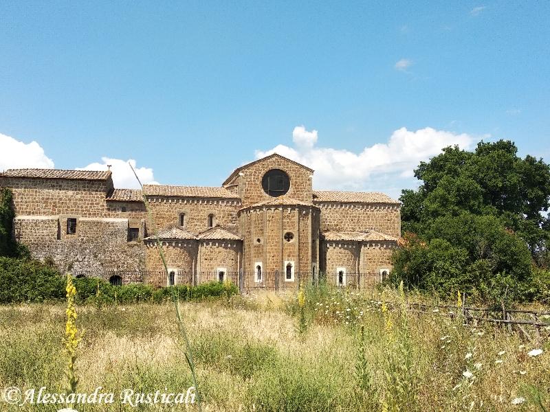 Santa Maria in Falleri