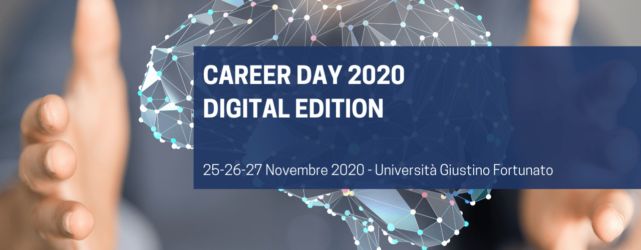 Il CIPPS al Career Day Unifortunato