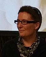 Sara-Jane Prew