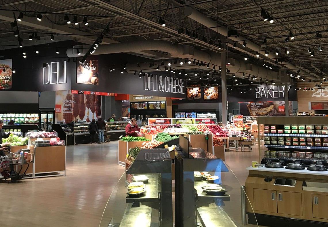 Fresh Thyme Market Locations