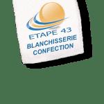 ÉTAPE 43