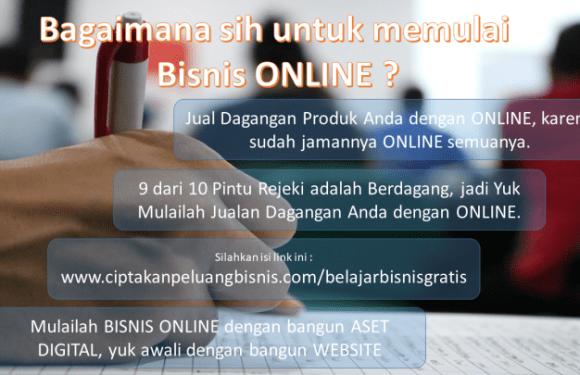 Umur Tidak Masalah Untuk Berbisnis Online