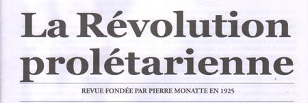 La-révolution-prolétarienne