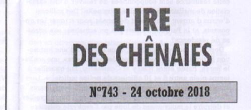 L'ire-des-chênaies