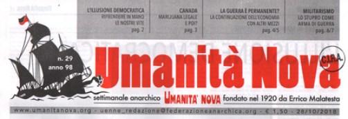 Umanita-nuova