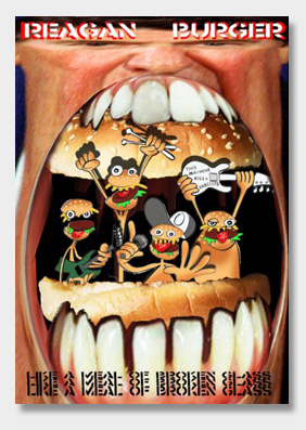 reagan-burger