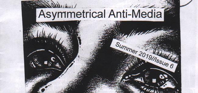Asymmetrical Anti-Média