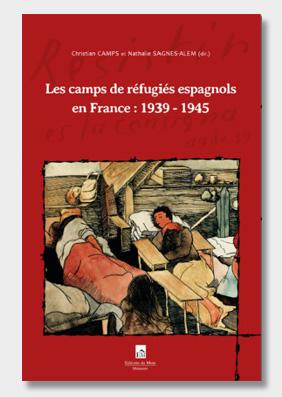 Les-camps-de-réfugiés-espagnols