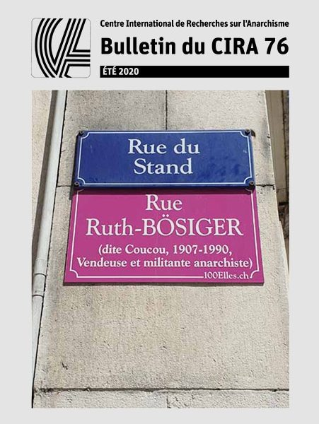 Lausanne Bulletin 76