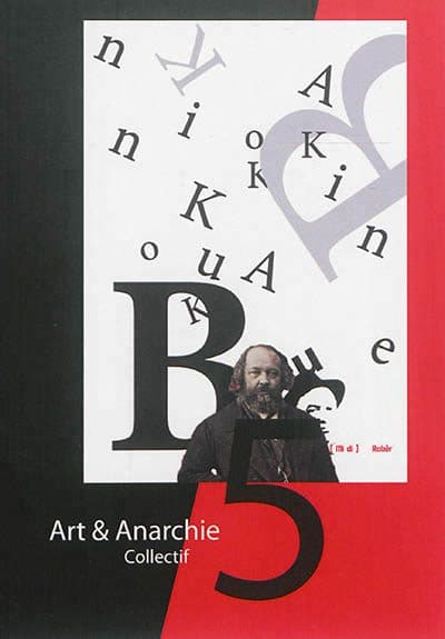 Art & anarchie