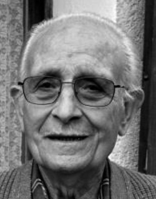 Ángel Tomás