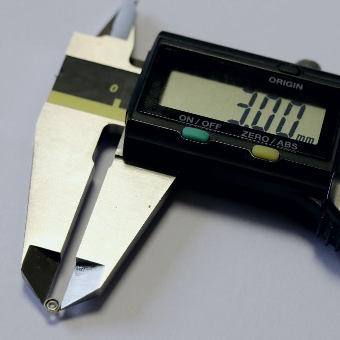 Roulement miniature aéronautique