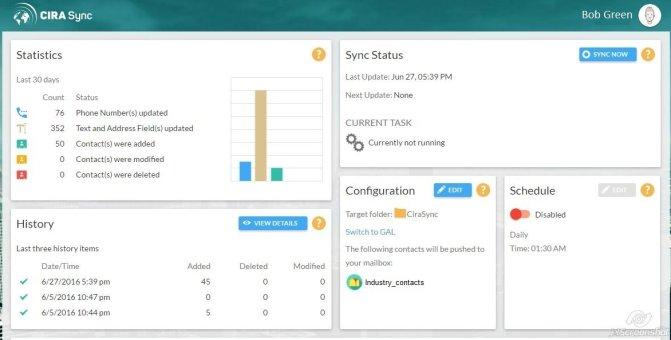 dashboard-sync-configure-public-folder