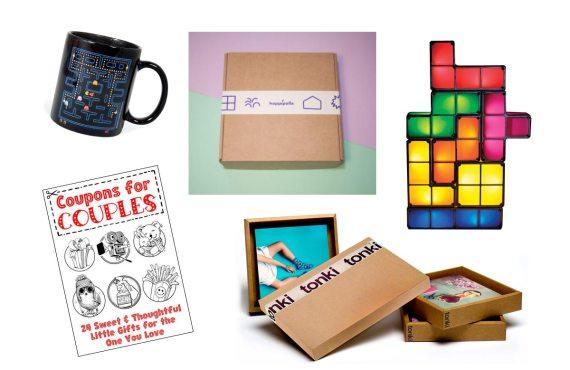 5 idee regalo per San Valentino per grafici e creativi