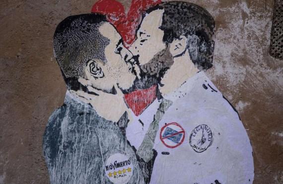 Nascita del Governo in Italia: la reazione degli artisti