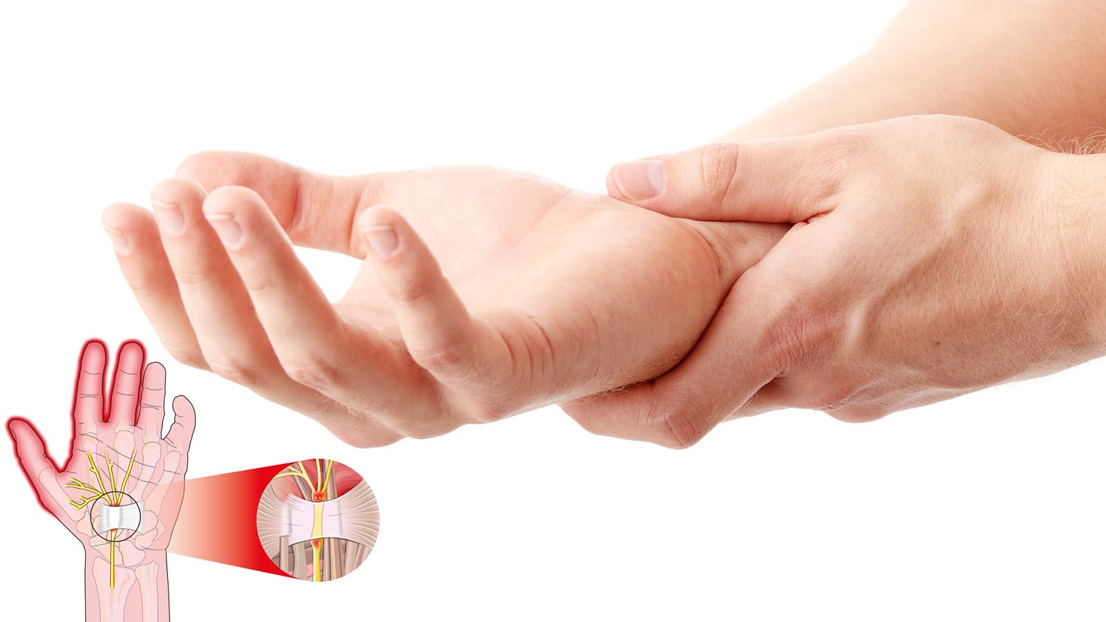 Best Physiotherapy clinic in Egypt for Wrist and Hand treatment