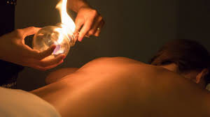 Fire Cupping Therapy in egypt