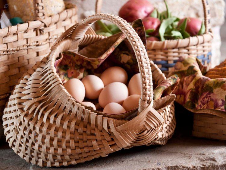 Egg Basket