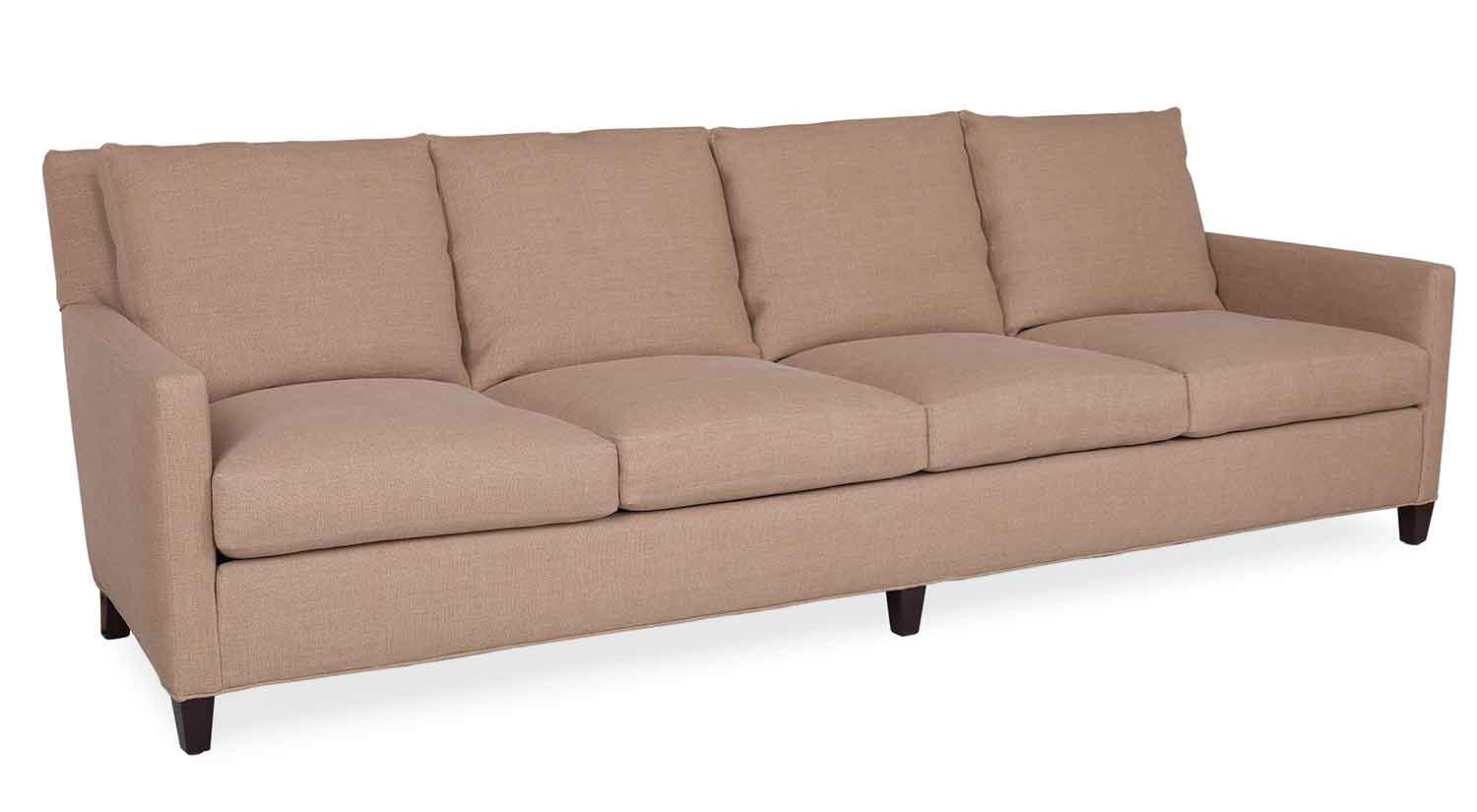 circle furniture maddie 4 seat sofa