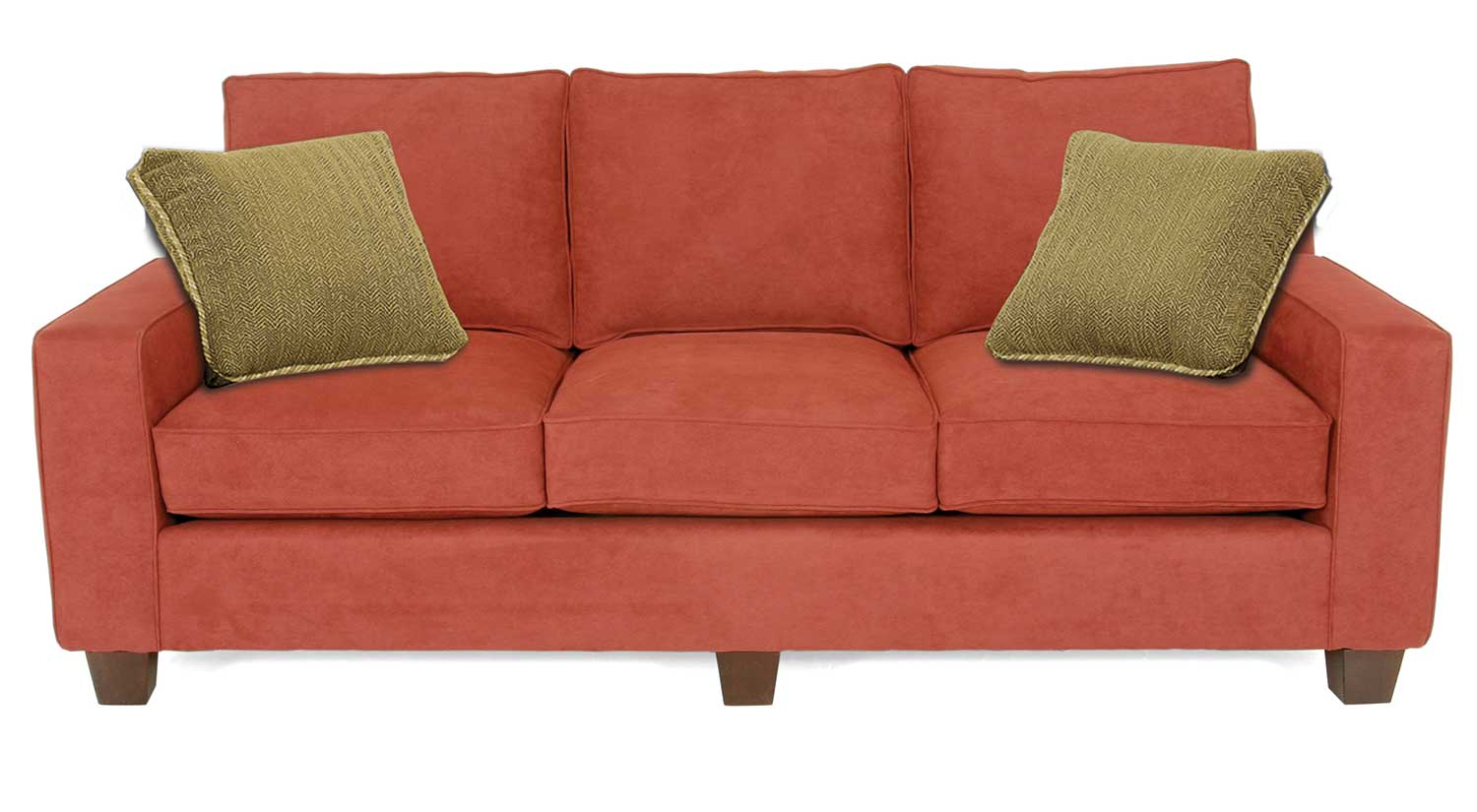 Circle Furniture Metro Sofa Modern Designer