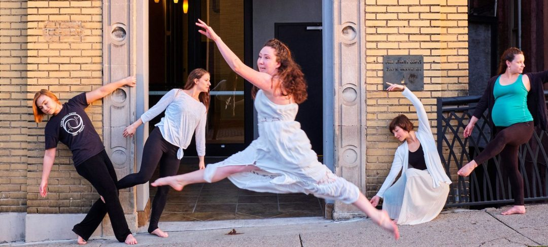 Upcoming Events Circle Modern Dance