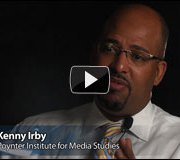 Video: Kenny Irby of the Poynter Institute