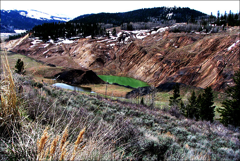 Utah mining corporation indicted for water pollution - Circle of Blue