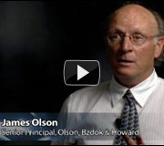 Video: James Olson discusses the Great Lakes Compact