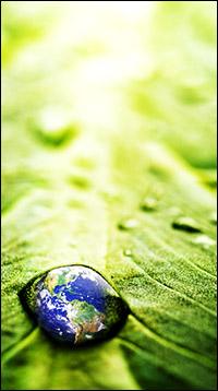earthdrop