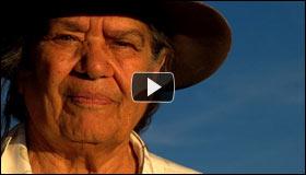 Video: Aboriginal Elder Beryl Carmichael Sings the River's Lament