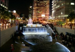cheonggyecheon2