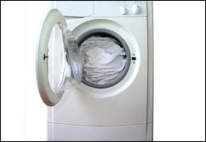 Peter Gleick Washing Machine