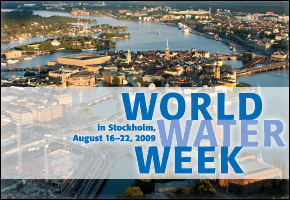 World Water Week