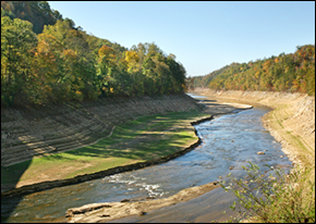 Tennessee River Water Allocation Face-off