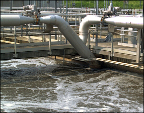 Great Lakes Wastewater Treatment Technology
