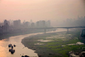 Chongqing rivers 290