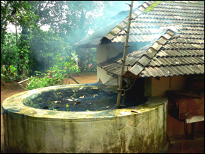 India Rainwater Catchment