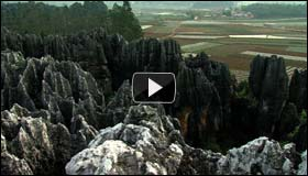 Video: Following the Hidden Waters of Southwest China's Karst Region