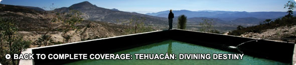 Divining Destiny in the Tehuacán Valley