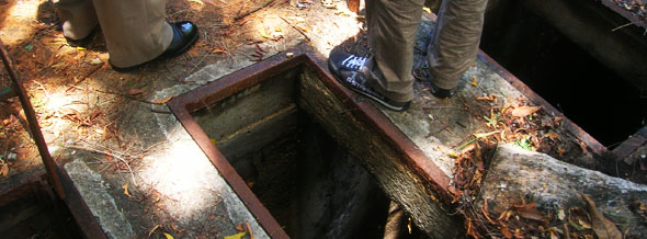 Water crisis in Mombasa