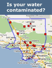 Is your water contaminated?