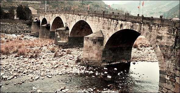 Asian Water Crisis
