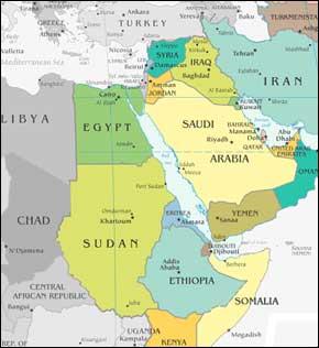 Ethiopia helps Egypt