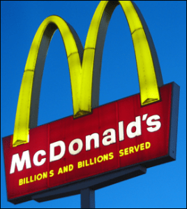 Billions & Billions Served