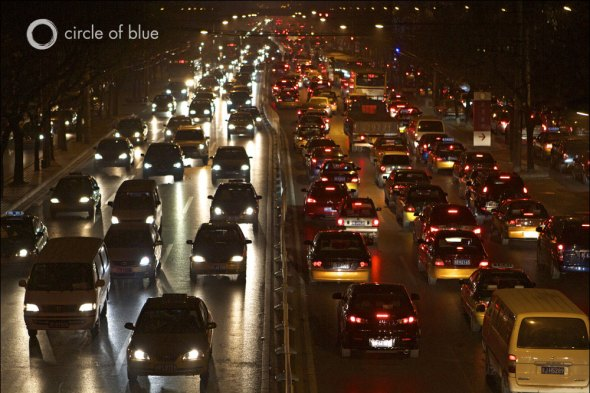 2452-Streaming Traffic