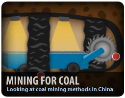 Infographic: Coal Mining