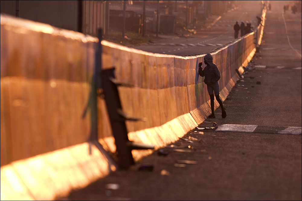James Workman: Mandela's Global Water Ambassador Dies — A Reflection