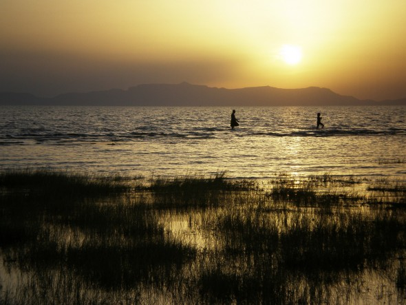 Lake Turkana - Water Conflict